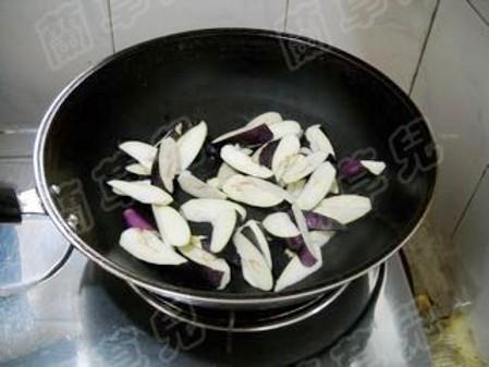 咖喱豆腐炖茄子怎么炒