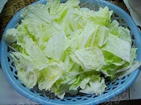 锅仔肉丸炖白菜的做法大全