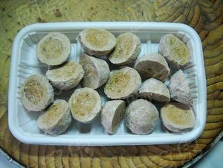 锅仔肉丸炖白菜的做法图解