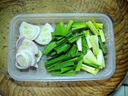 锅仔肉丸炖白菜的简单做法