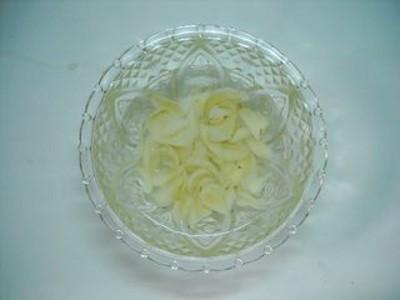 百合南瓜绿豆汤的做法图解