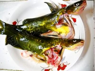 豆瓣黄颡鱼的做法大全