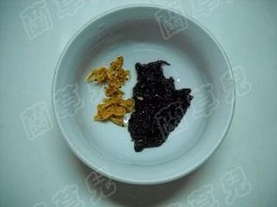 辣白菜紫虾馄饨的简单做法