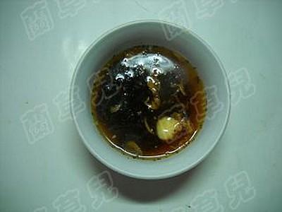 辣白菜紫虾馄饨怎么煮