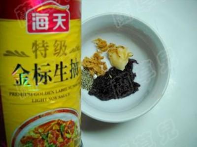 辣白菜紫虾馄饨怎么做