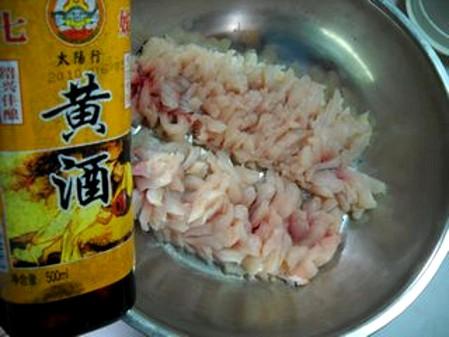 茄汁麦穗鱼怎么煮