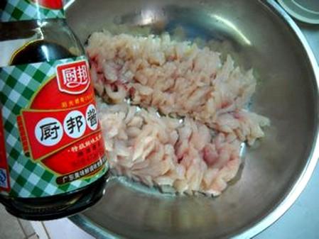 茄汁麦穗鱼怎么炖