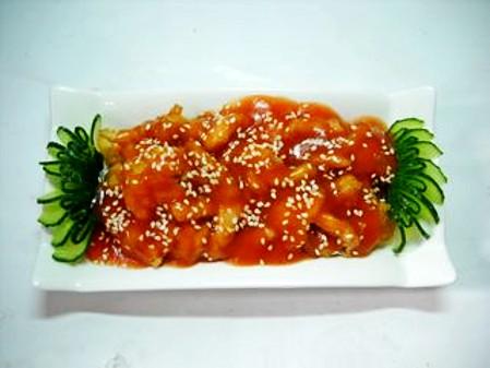 茄汁麦穗鱼的做法大全