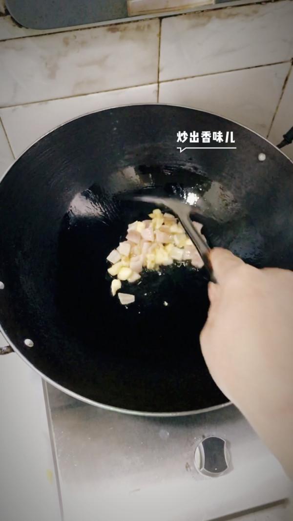 萝卜烧排骨的做法图解