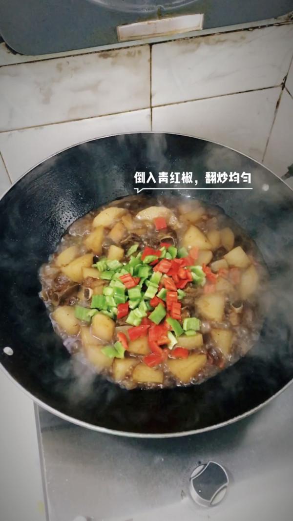 萝卜烧排骨怎么煮