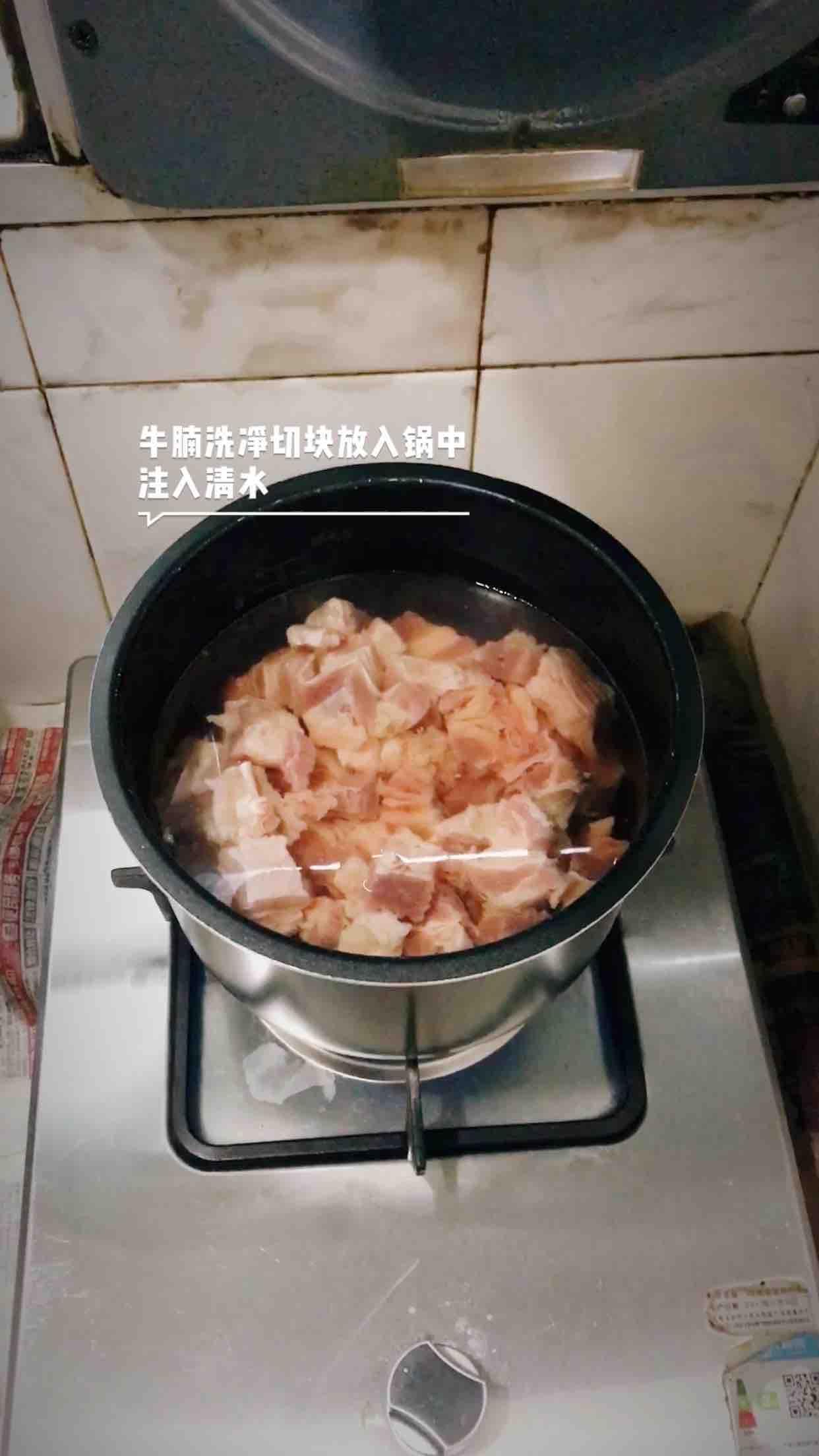 砂锅炖牛腩的做法大全