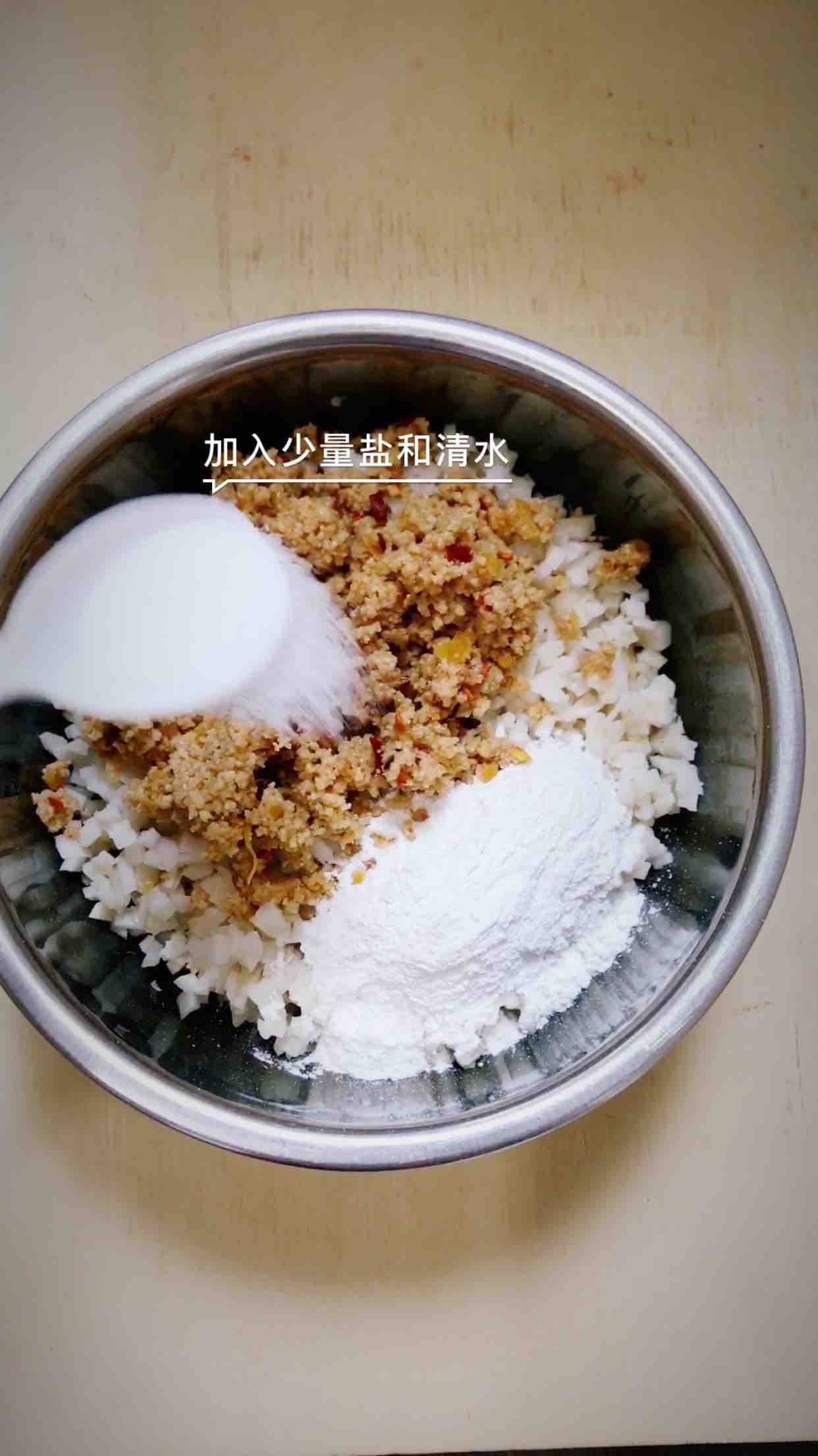 糯鮓藕饼怎么煮