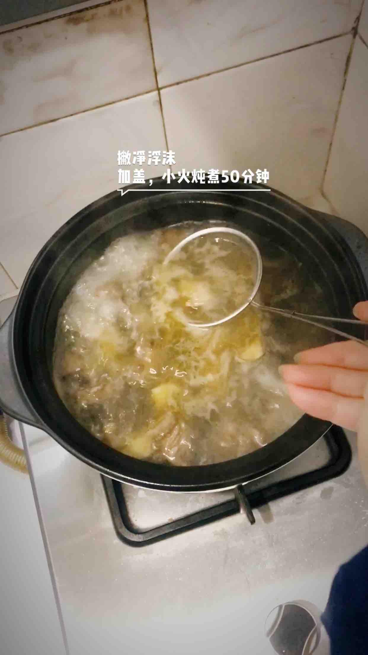 南瓜红枣炖乳鸽怎么炒