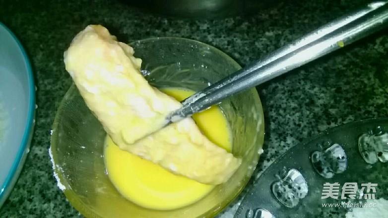 烤箱脆皮鸡翅的家常做法