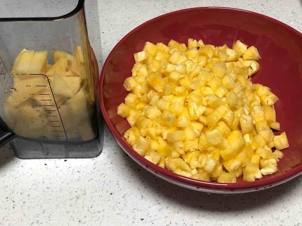 纯手工的凤梨酥的做法图解