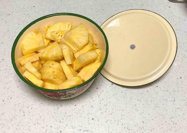 纯手工的凤梨酥的做法大全