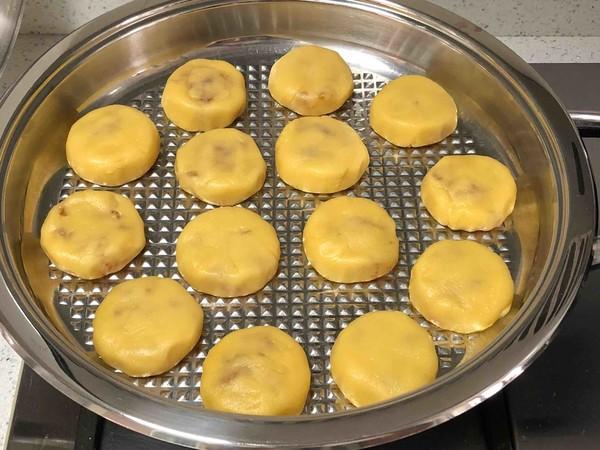 纯手工的凤梨酥怎样煮