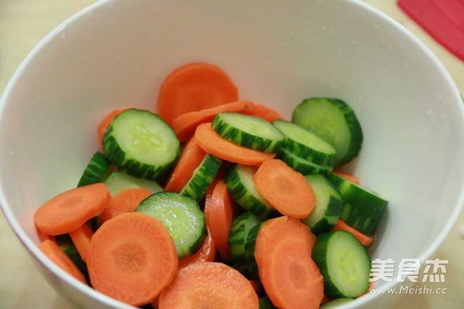 木瓜酸萝卜酸怎么炒