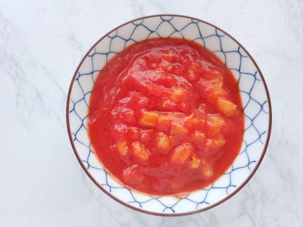 番茄龙利鱼披萨怎么做