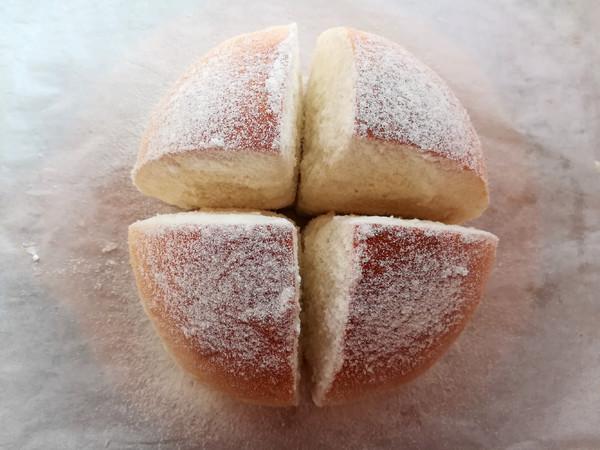 奶酪面包的做法大全