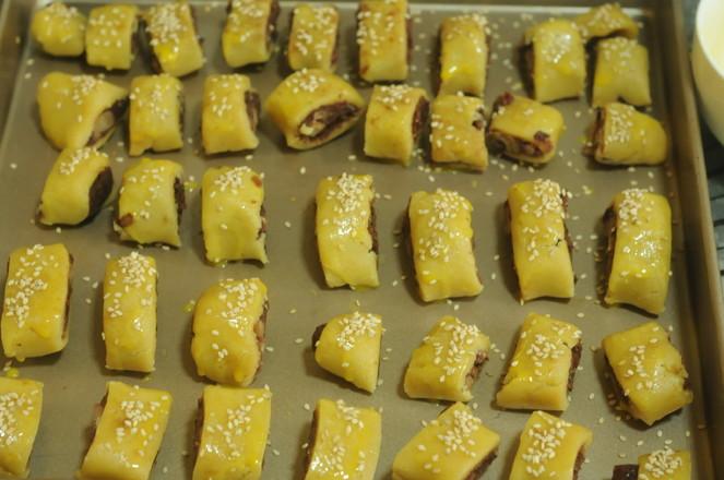 红豆莲子一口酥怎么煮