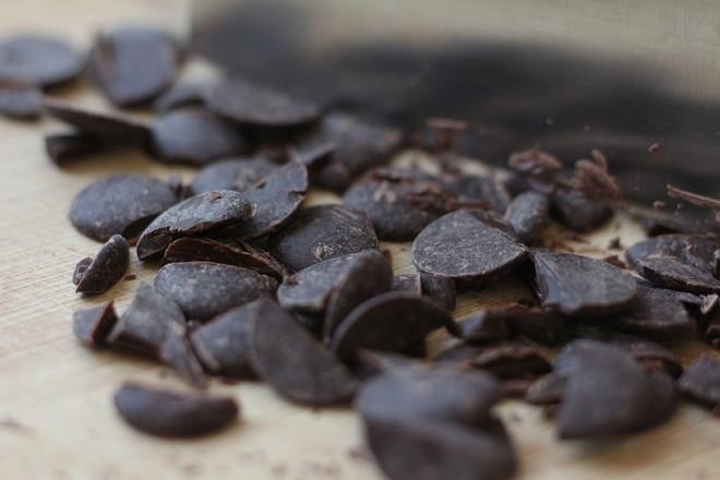 巧克力曲奇的做法图解