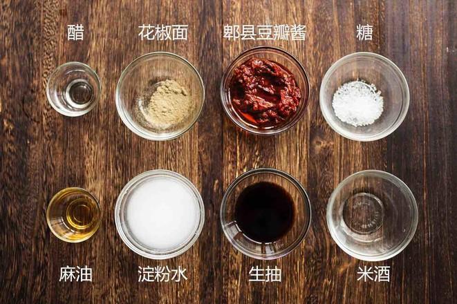 麻婆豆腐的做法图解