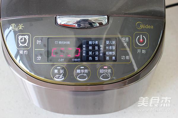 什锦泡菜炒饭的家常做法