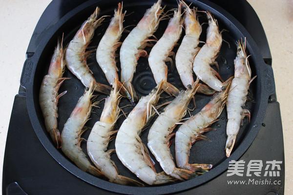 油焖对虾怎么做