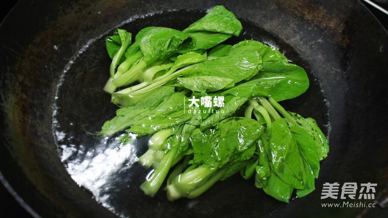 正宗柳州螺蛳粉丨大嘴螺怎么炒
