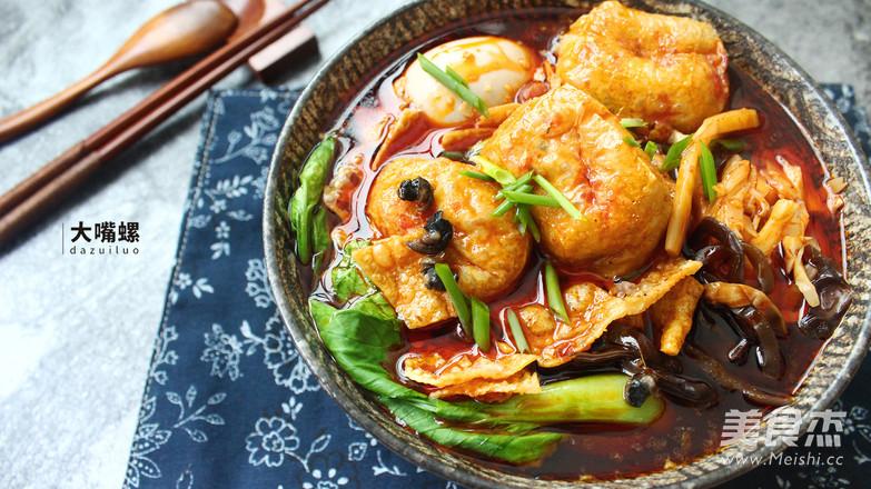 正宗柳州螺蛳粉丨大嘴螺怎样煮