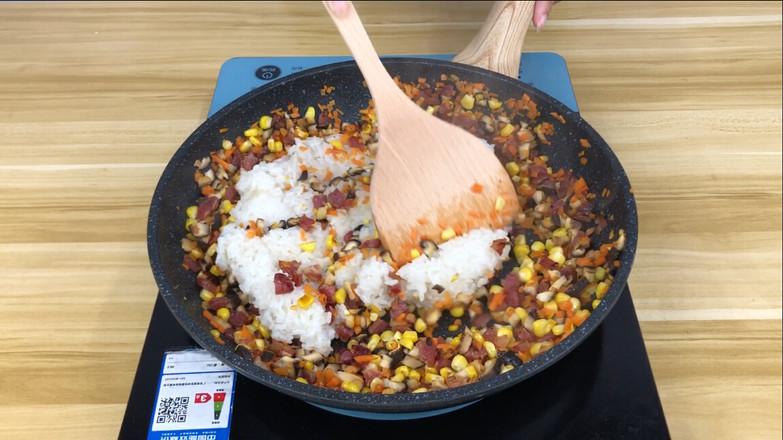 饺子皮咸蛋黄烧麦的简单做法