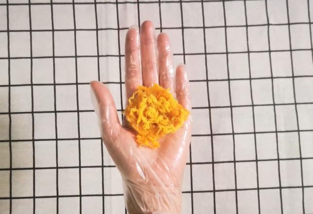 网红大蛋黄青团,一口下去超满足怎么吃