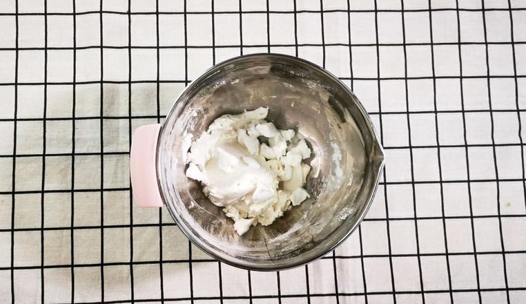 神仙口味,一咬就爆浆的流心芋泥青团怎么做