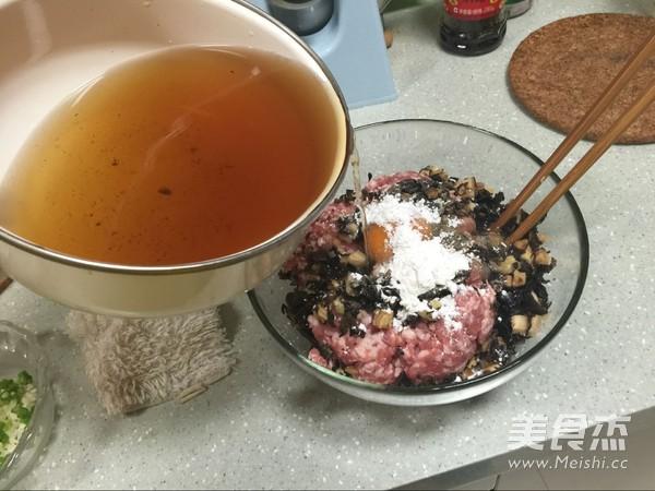 三鲜饺子怎样做