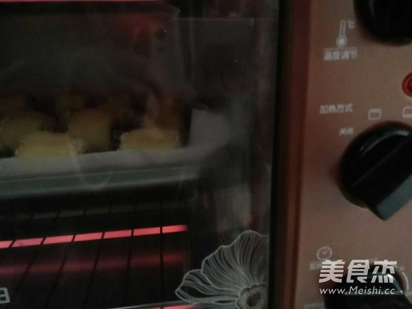 豆沙椰蓉小面包怎么炖
