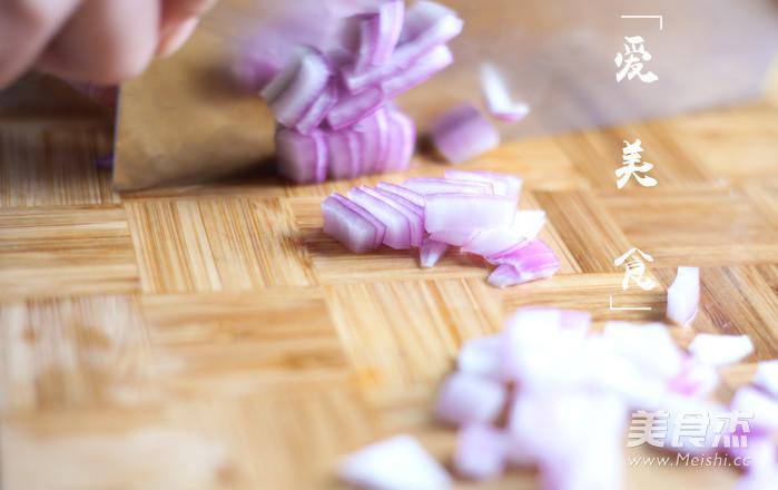 日式蛋包饭的做法图解