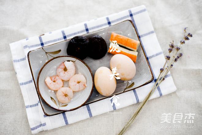 日式茶碗蒸的做法大全