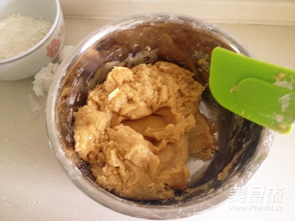 广式月饼的家常做法