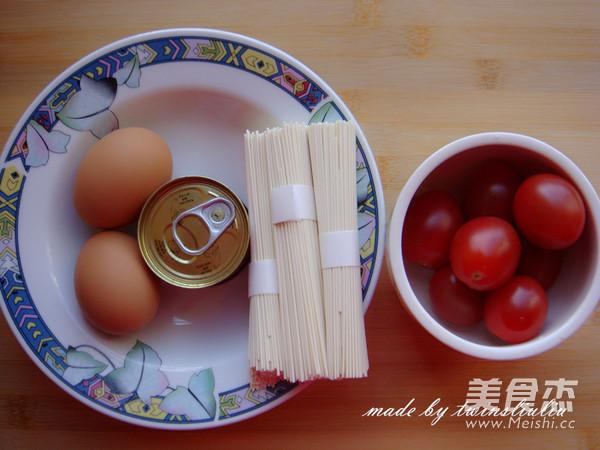西红杮鸡蛋龙须面汤的做法大全