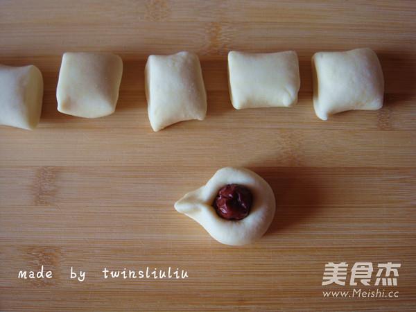 基础款枣花糕怎么煮