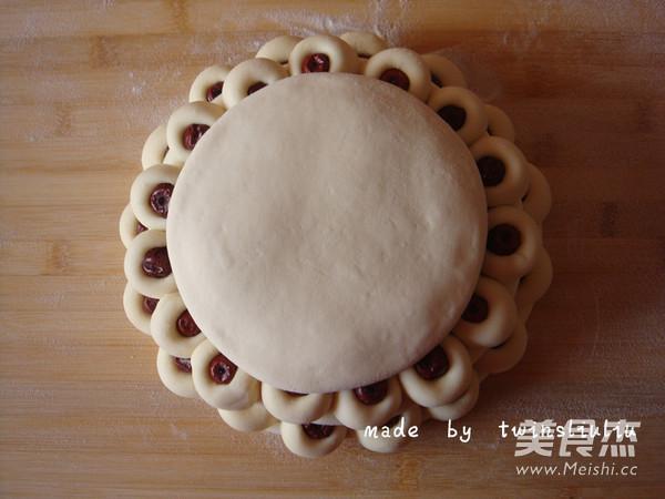 基础款枣花糕的制作