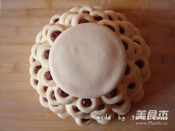 基础款枣花糕的制作方法