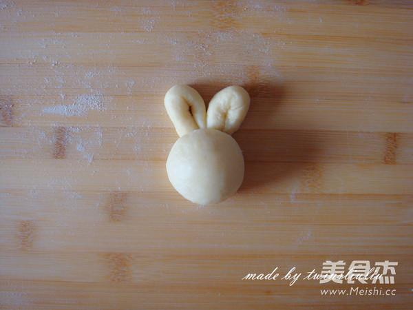 萌兔面包怎样炒