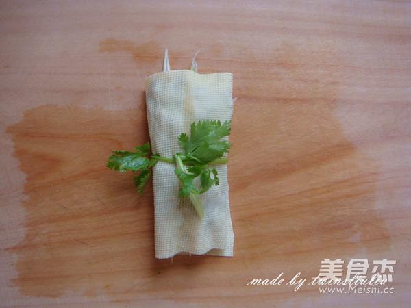 京酱肉丝怎样做