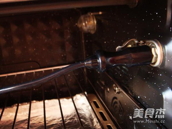 预热年夜饭蜜汁叉烧肉的简单做法
