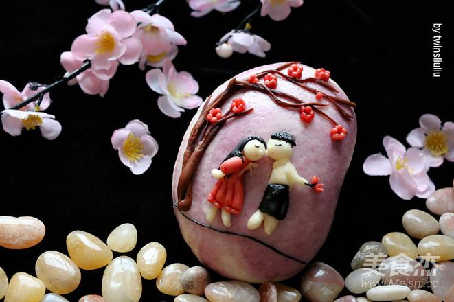 花样面食 樱花之恋怎样炒