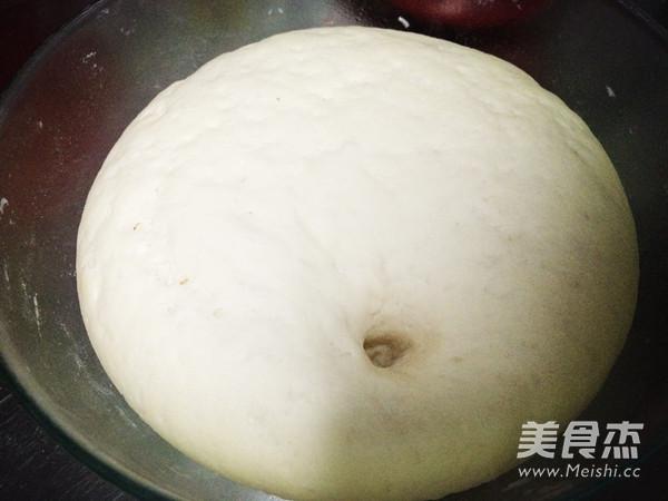莲花枣饼的家常做法