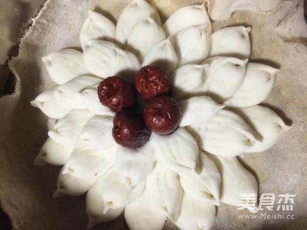 莲花枣饼怎样炒
