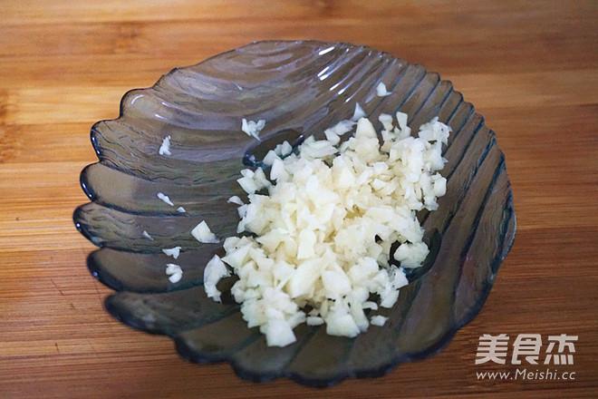 北京扁豆焖面的简单做法